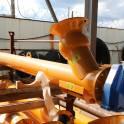 Акция!!! Шнек для цемента Pofer ES219-6
