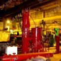 водоподготовительное оборудование. Блочные водоподготовительные установки (ВПУ): ВПУ-1,0; ВПУ-2,5; ВПУ-3,0; ВПУ-6,0; ВПУ