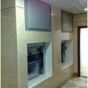 Сервисный подъёмник (лифт) ТИТАН для ресторана, кафе, отеля