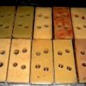 Опорные плиты (траки) для асфальтоукладчиков и дорожных фрез