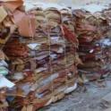 Продам отходы мебельной пленки ПВХ