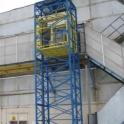 Грузовые лифты (подъемники)