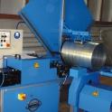 Оборудование для производства вентиляции воздуховодов и водостоков, теплоизоляции, с