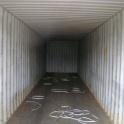 Контейнер 20 футов и 40 футов под склад, фотография 5