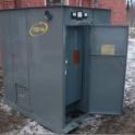 Установка электродуговой сварки кэду-04