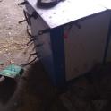 Станок SBWT-1000 для производства круглых отводов и переходов систем вентиляции., фотография 1