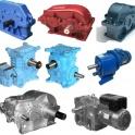 продажа редукторов, электродвигателей