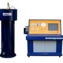 Гидростатический тест для бесшовных газовых баллонов