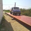 Автомобильные весы ВАЛ 40-100 тонн, фотография 4