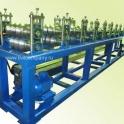 Стан производства для металлошифера, фотография 2