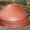 Изготавливаем запчасти к конусным дробилкам ксд-600, ксд-900, ксд/кмд-1200т, гр, ксд/кмд-1750т. гр.