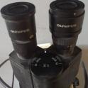 Профессиональный микроскоп., фотография 7