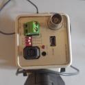 Профессиональный микроскоп., фотография 9