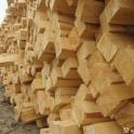Шпалы деревянные непропитанные