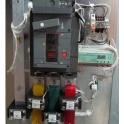 Приборы ограничения мощности и защиты сети серии ПЗС 2 3