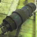 разъёмы ршвс 160а  для шахты