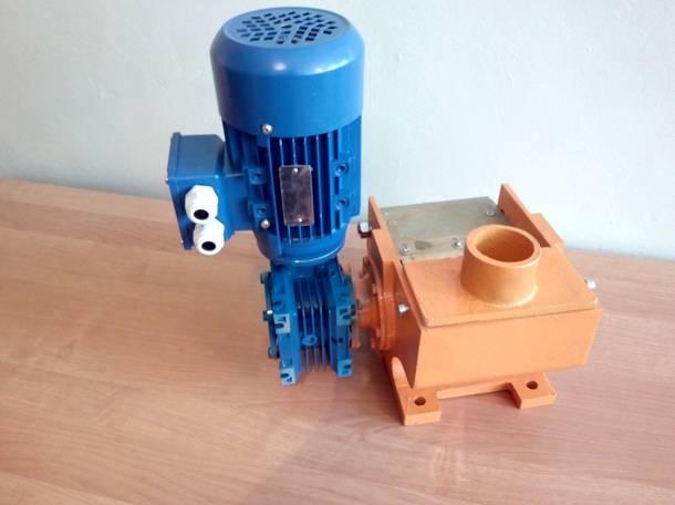 Сепаратор магнитный Х43-43 (аналог СМЛ-50), фотография 1