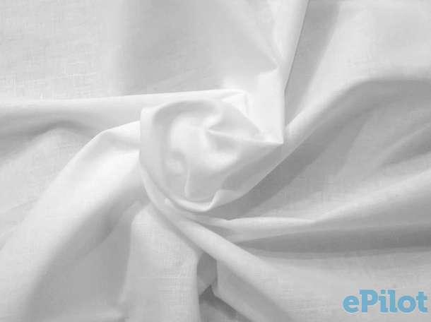 Производство и продажа льняных , полульнянйх, смесовых и х/б тканей постельного, столового и технического назначения., фотография 7
