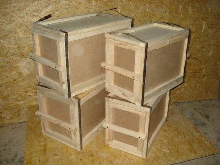 Ящики , фотография 2