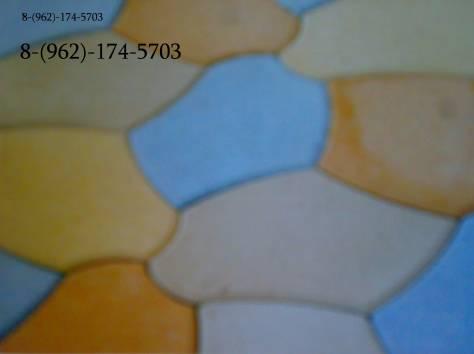 Укладка тротуарной плитки,асфальтировка,благоустройство в Обнинске, фотография 1
