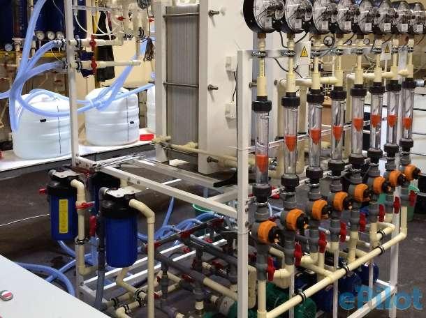 Инновационная технология переработки кислой сыворотки безреагентным способом., фотография 1