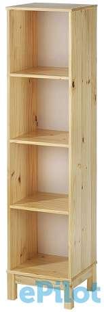 Корпусная мебель из дерева, фотография 2